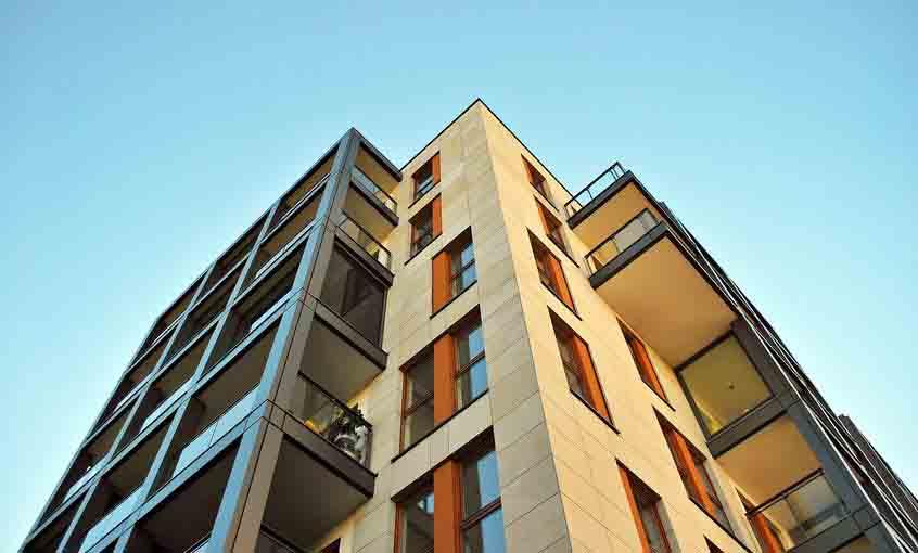 Assistance livraison appartement VEFA